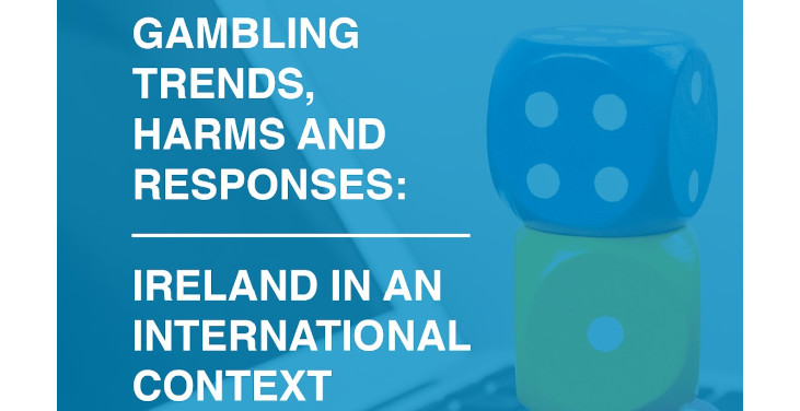 Gambling Trends, Harms and Responses: Ireland in an International Context